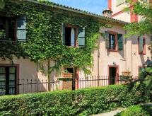 Treville/Rosignano Monferrato - Ferienwohnung Relais I Castagnoni (RSI102)