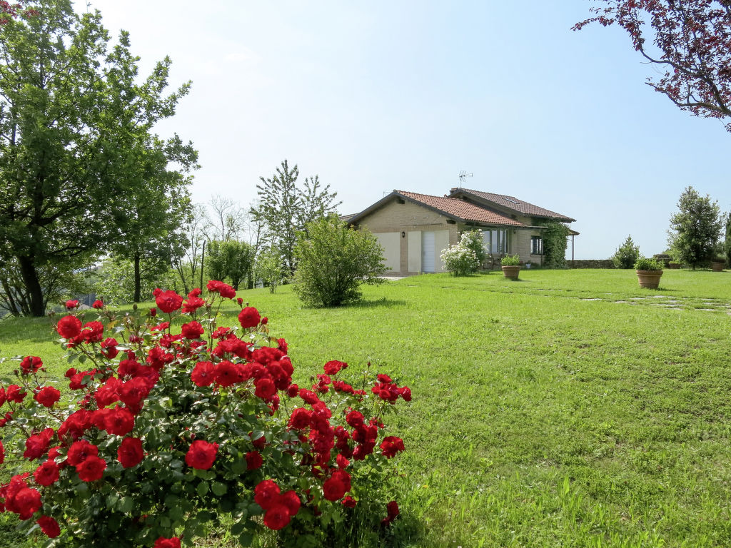 Ferienhaus Le Rose Rosse (GRZ150) (110062), Grazzano Badoglio, Asti, Piemont, Italien, Bild 15