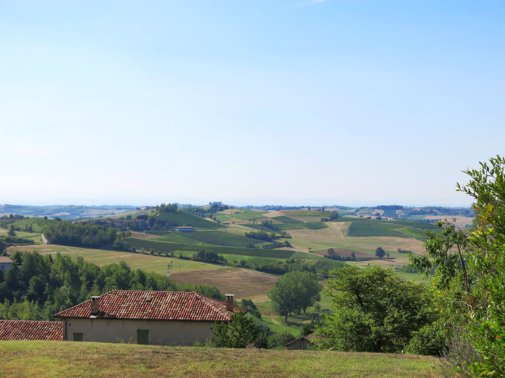 Ferienhaus Le Rose Rosse (GRZ150) (110062), Grazzano Badoglio, Asti, Piemont, Italien, Bild 4