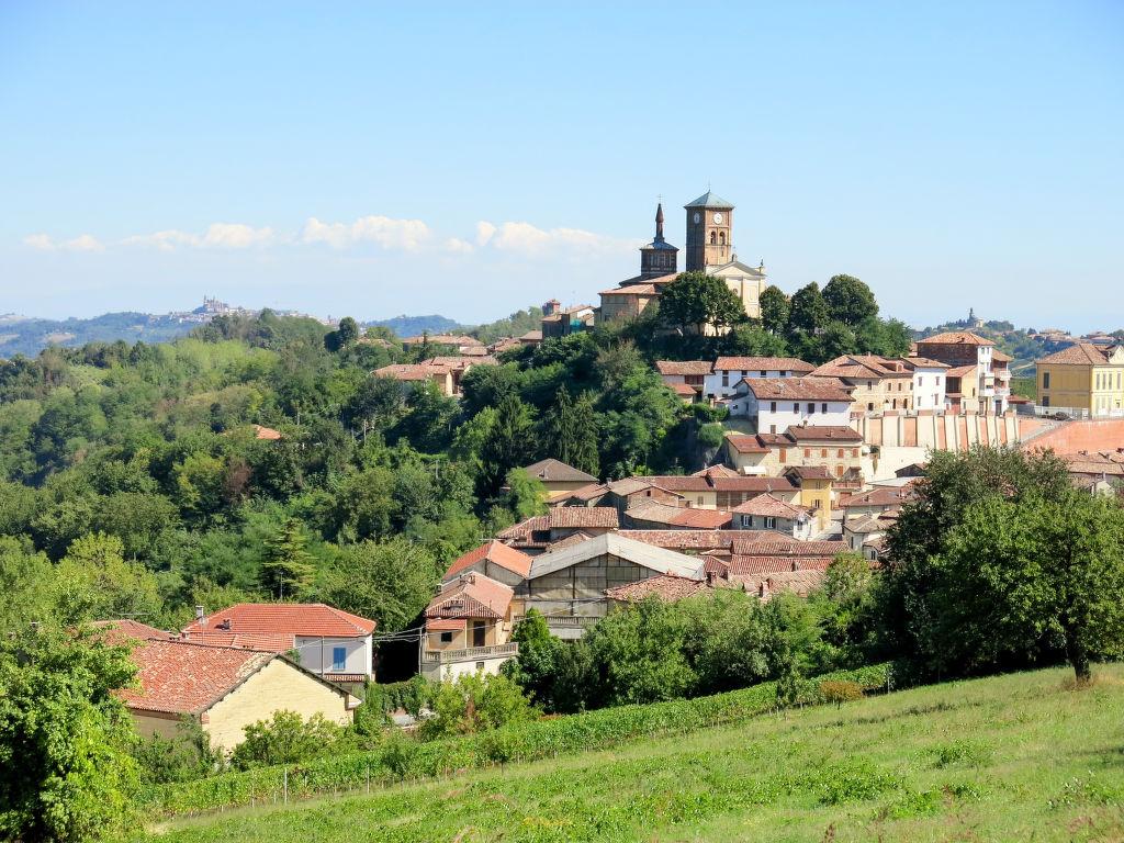 Ferienhaus Le Rose Rosse (GRZ150) (110062), Grazzano Badoglio, Asti, Piemont, Italien, Bild 19