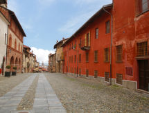 Saluzzo - Apartment Castello