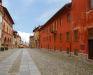 Ferienwohnung Castello, Saluzzo, Sommer