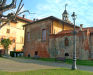 Bild 10 Aussenansicht - Ferienwohnung Castello, Saluzzo