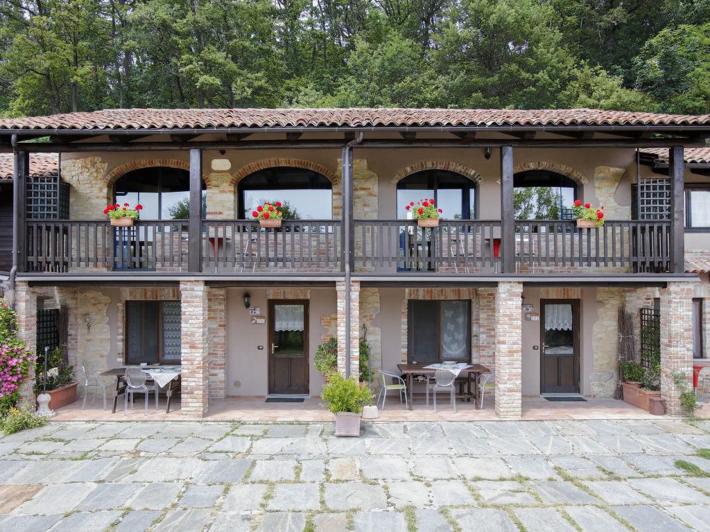 Ferienwohnung Giallo (SVN105) Ferienwohnung in Italien
