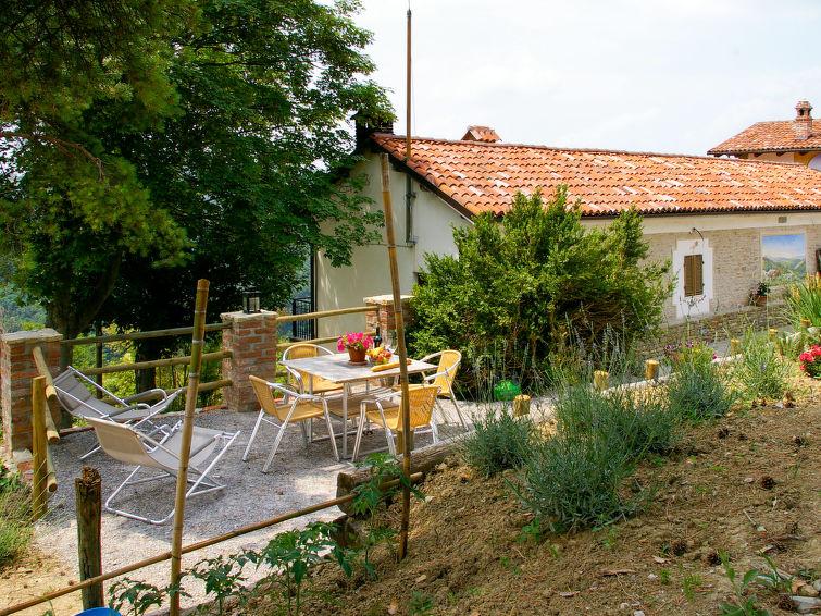 Cavallo (MZO102) - Apartment - Murazzano