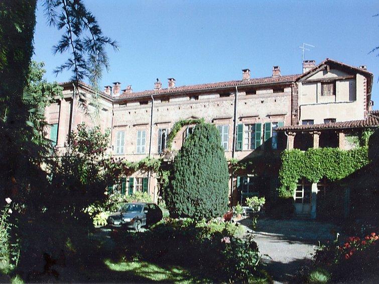 Ferienwohnung  Monferrato