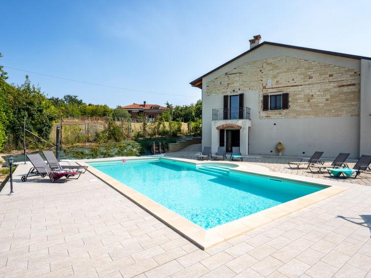 Casa Chiara (SIC400)