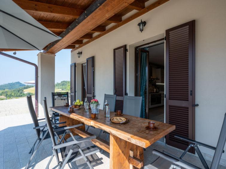 Casa Chiara (SIC400) - 1