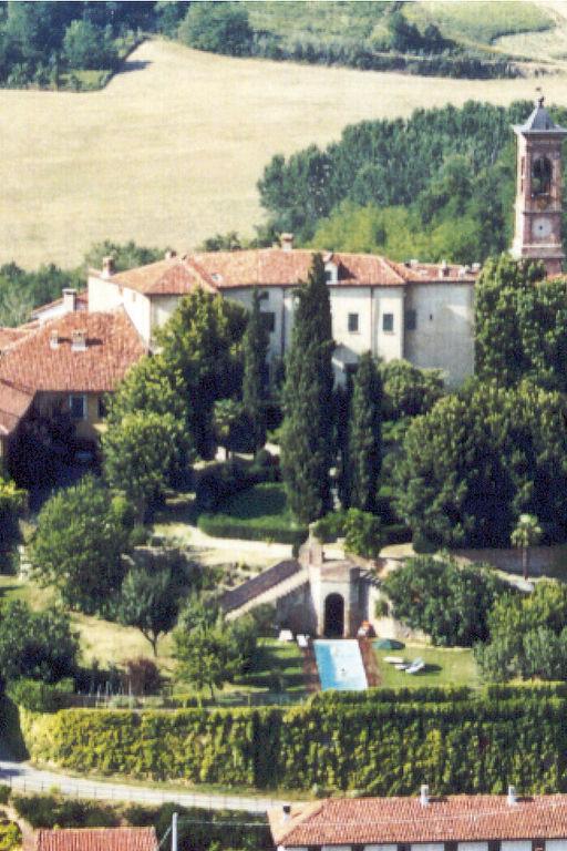 Ferienwohnung Castello di Soglio (SLI100) (111379), Soglio (IT), Asti, Piemont, Italien, Bild 19