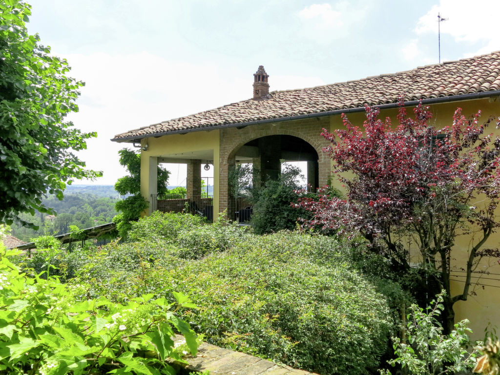 Ferienwohnung Castello di Soglio (SLI100) (111379), Soglio (IT), Asti, Piemont, Italien, Bild 24