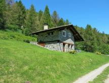 Sampeyre - Vacation House Casot Pra Viei (SMY100)