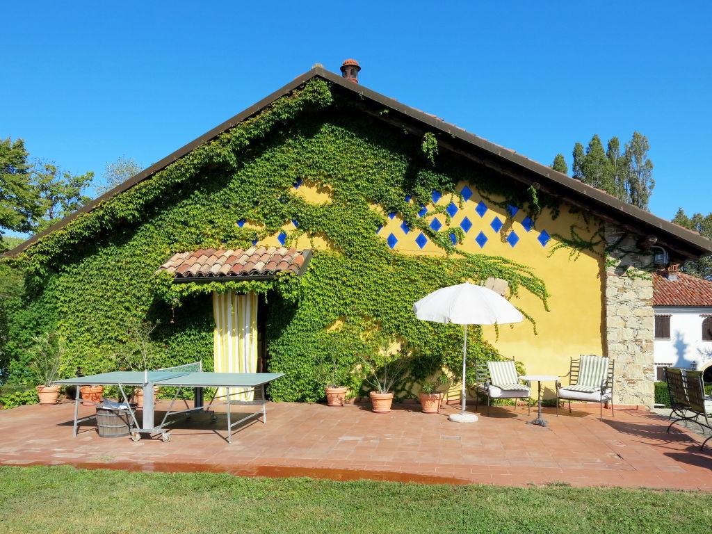 Ferienhaus Il Cartino (ACT102) Besondere Immobilie