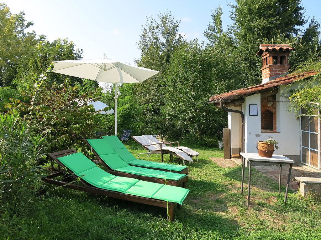 Ferienhaus La Meridiana (SDI105) (266635), San Damiano d'Asti, Asti, Piemont, Italien, Bild 5