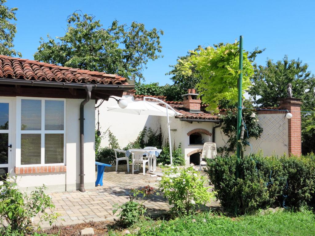 Ferienhaus La Meridiana (SDI105) (266635), San Damiano d'Asti, Asti, Piemont, Italien, Bild 30