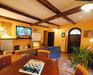Foto 2 interior - Apartamento Casetta, Frinco