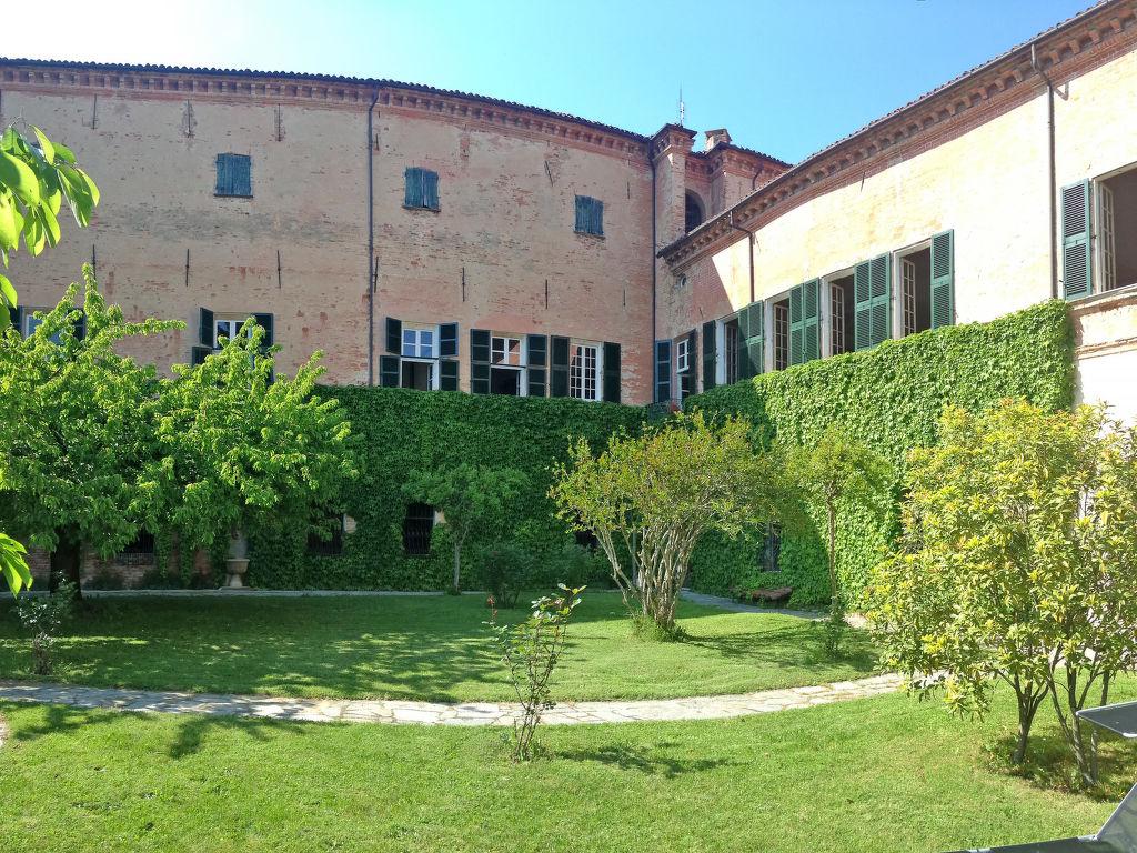 Ferienhaus Castello di Camerano Casasco (CAX200) Besondere Immobilie in Italien