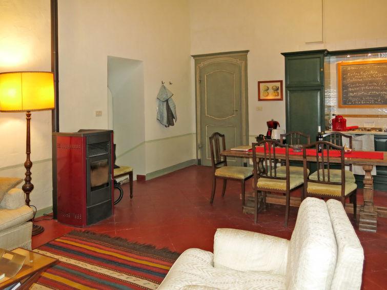 Castello di Camerano Casasco (CAX200) - Chalet - Camerano