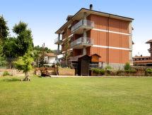 Cisterna d'Asti - Апартаменты Le Betulle