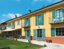 Vigliano d'Asti - Vakantiehuis Il Grande Tiglio (VDA101)