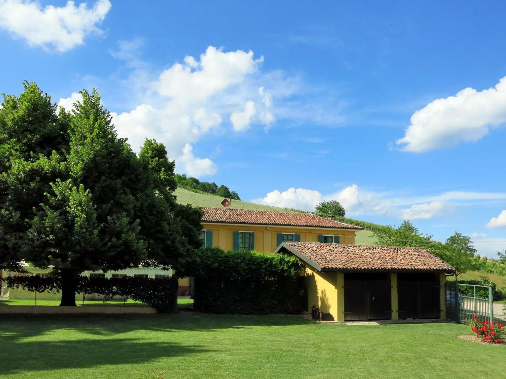 Ferienwohnung Grande Tiglio, Rosso+camera (VDA104) (113105), Vigliano d'Asti, Asti, Piemont, Italien, Bild 27
