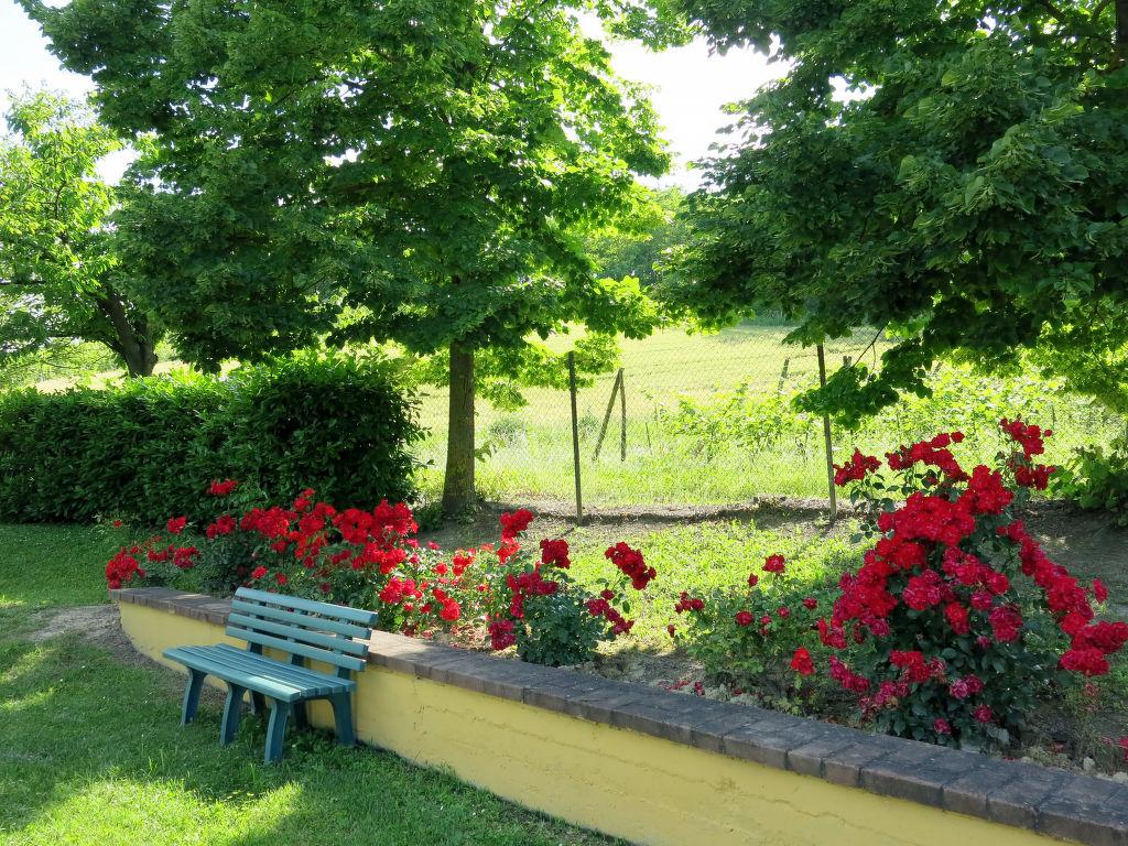Ferienwohnung Grande Tiglio, Rosso+camera (VDA104) (113105), Vigliano d'Asti, Asti, Piemont, Italien, Bild 28