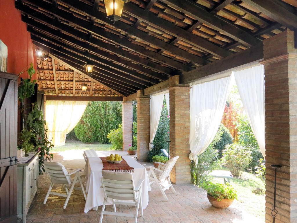 Ferienhaus Costa Olmo (VII150) (1861084), Vinchio, Asti, Piemont, Italien, Bild 4