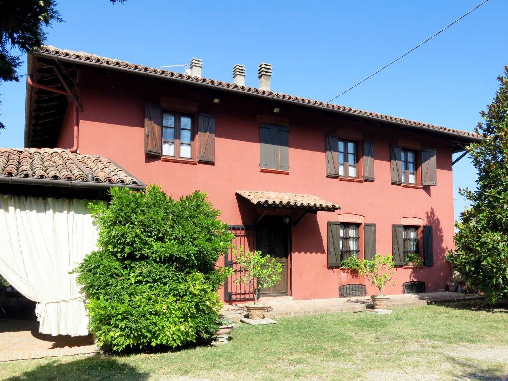 Ferienhaus Costa Olmo (VII150) (1861084), Vinchio, Asti, Piemont, Italien, Bild 23
