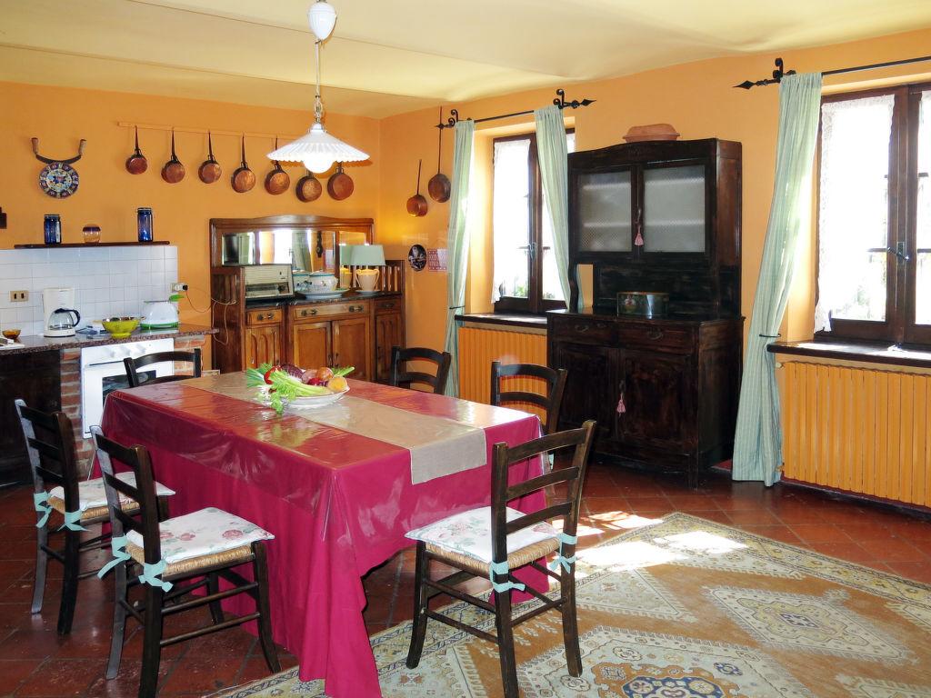 Ferienhaus Costa Olmo (VII150) (1861084), Vinchio, Asti, Piemont, Italien, Bild 10