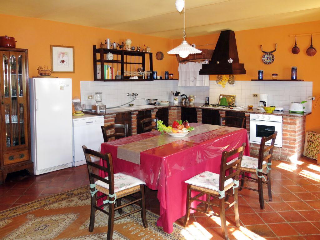 Ferienhaus Costa Olmo (VII150) (1861084), Vinchio, Asti, Piemont, Italien, Bild 9