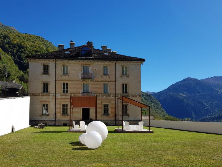 Villa Ottocento (VAE103)