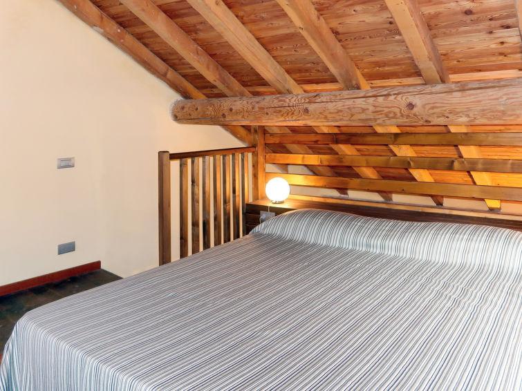 Villa Ottocento (VAE104) - Apartment - Alagna Valsesia