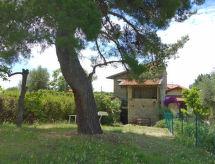 Mortola - Rekreační dům Bellenda