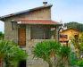 Ferienhaus Bellenda, Mortola, Sommer