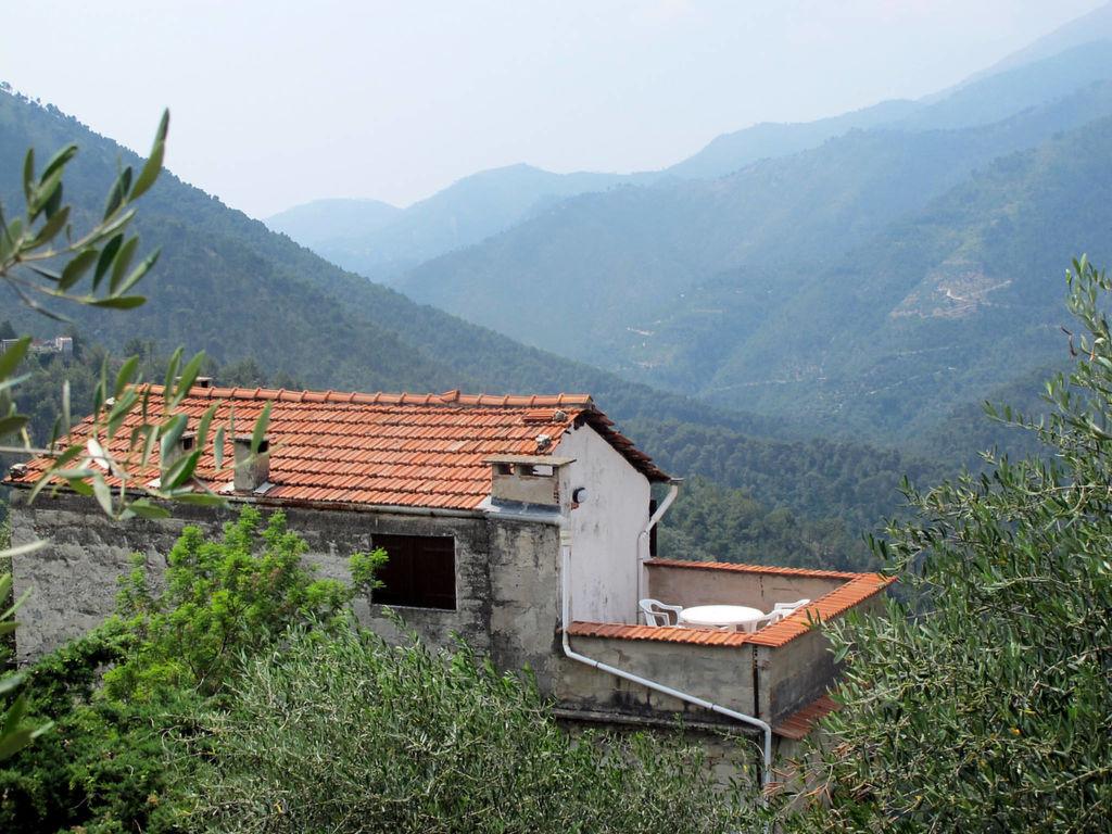 Ferienwohnung Casa Alda (CBS104) (109147), Fanghetto, Imperia, Ligurien, Italien, Bild 2