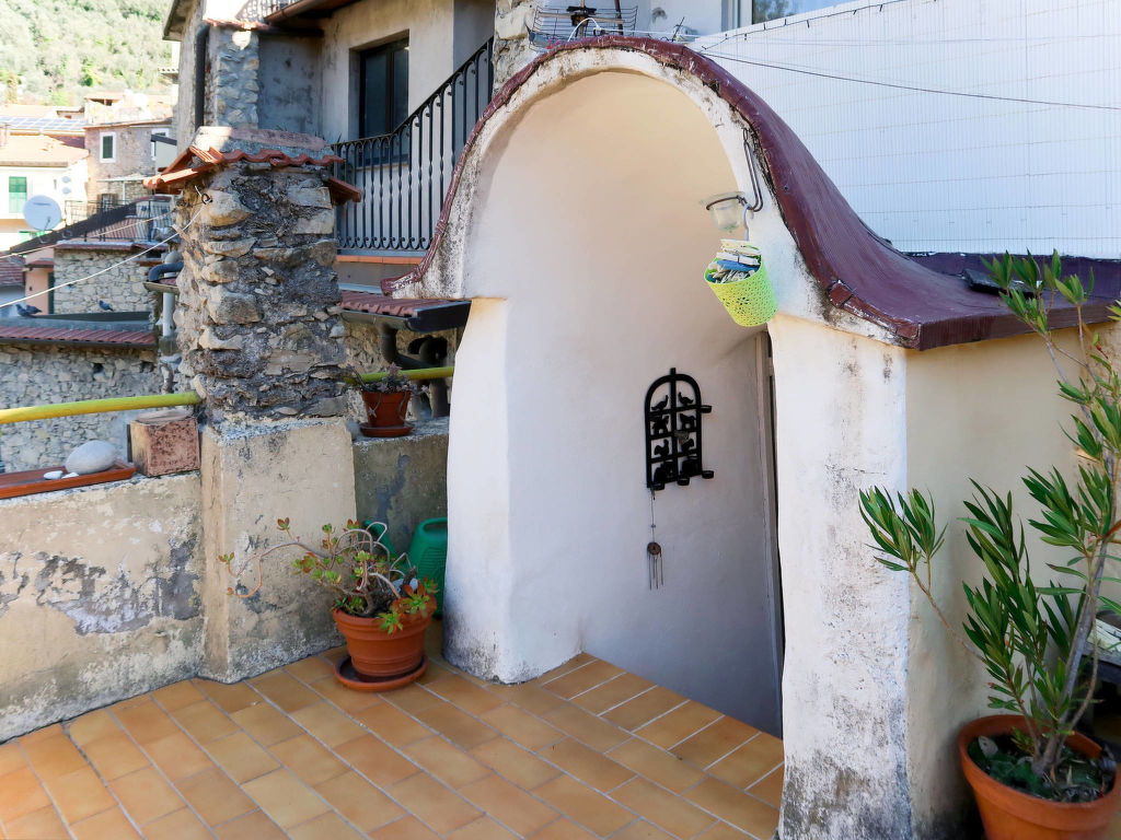 Ferienhaus Nido di Airole (ARO100) (105815), Airole, Imperia, Ligurien, Italien, Bild 2