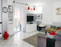 Ventimiglia - Appartement Casa Fabiola (VMA150)