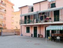 Ventimiglia - Appartement Casa Fabiola & Maria (VMA152)