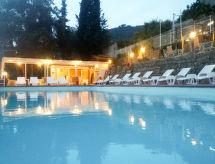 Ventimiglia - Appartement Villaggio del Sole (VMA252)