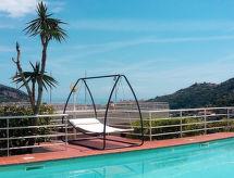 Ventimiglia - Appartement Villaggio del Sole (VMA253)