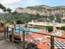 Ventimiglia - Appartement Villaggio del Sole (VMA254)
