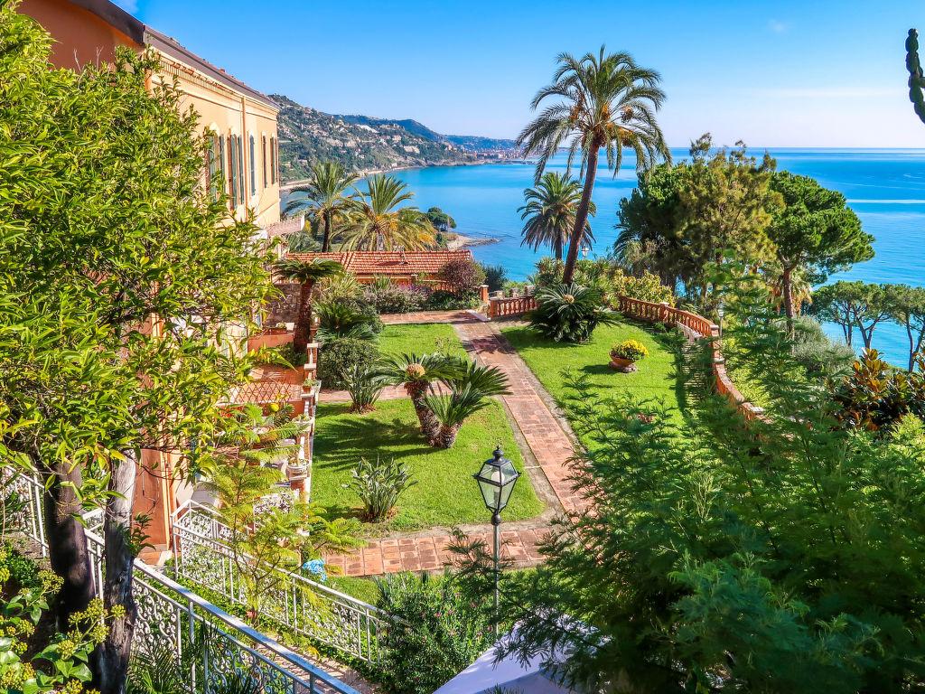 Ferienwohnung Belvedere Ferienwohnung in Italien