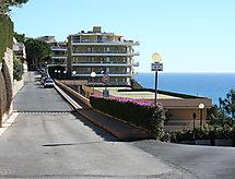 Ospedaletti - Apartment Patrizia