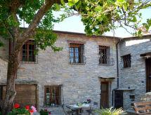 Tavole - Vakantiehuis Mas du Sciarmuntan (TVE180)