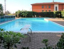 Bordighera - Appartement Residenz Il Belvedere (BDG125)