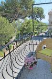 Sanremo - Ferienhaus Casa Rosa (SRM175)