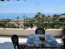 Sanremo - Appartement Casa Cosetta (SRM210)