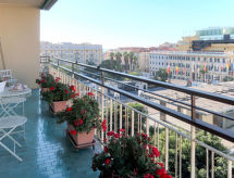 Sanremo - Appartement Maison Juliette (SRM100)