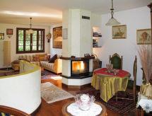 Badalucco - Vakantiehuis Casa Panarda (BLC160)