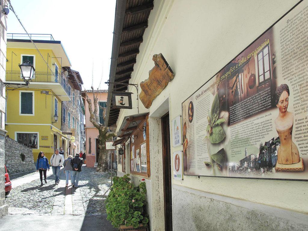 Ferienhaus Ca de Isidoru (TOA110) (479402), Triora, Imperia, Ligurien, Italien, Bild 8