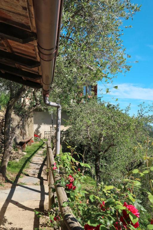 Ferienhaus Ca de Isidoru (TOA110) (479402), Triora, Imperia, Ligurien, Italien, Bild 14